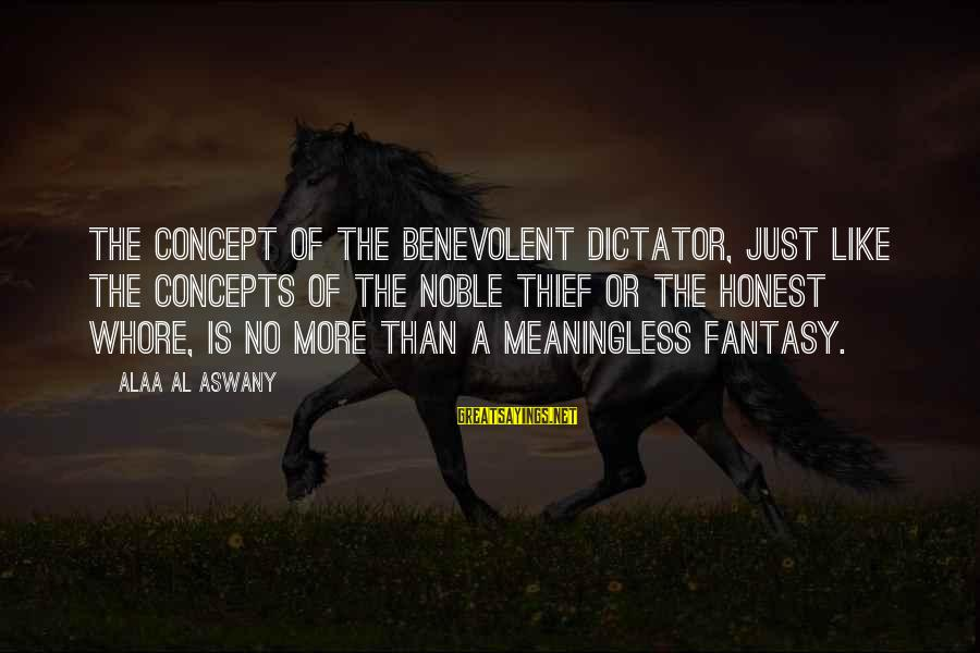 Benevolent Dictator Quotes: top 27 famous sayings about ...