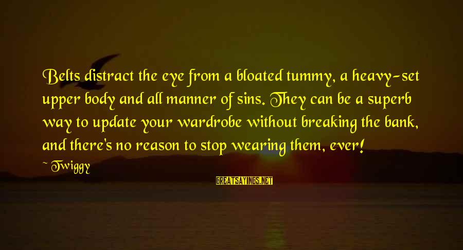 Bloated Quotes: top 100 famous sayings about Bloated