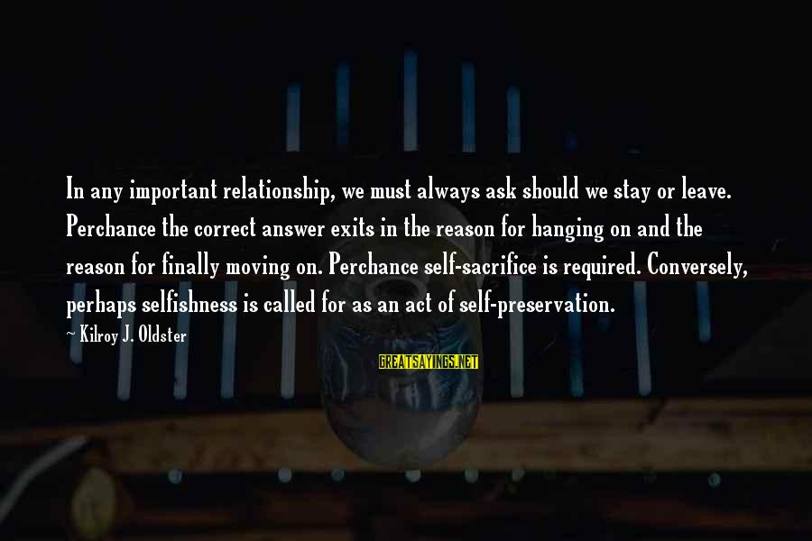 Ending Relationships And Moving On Quotes: top 2 famous ...
