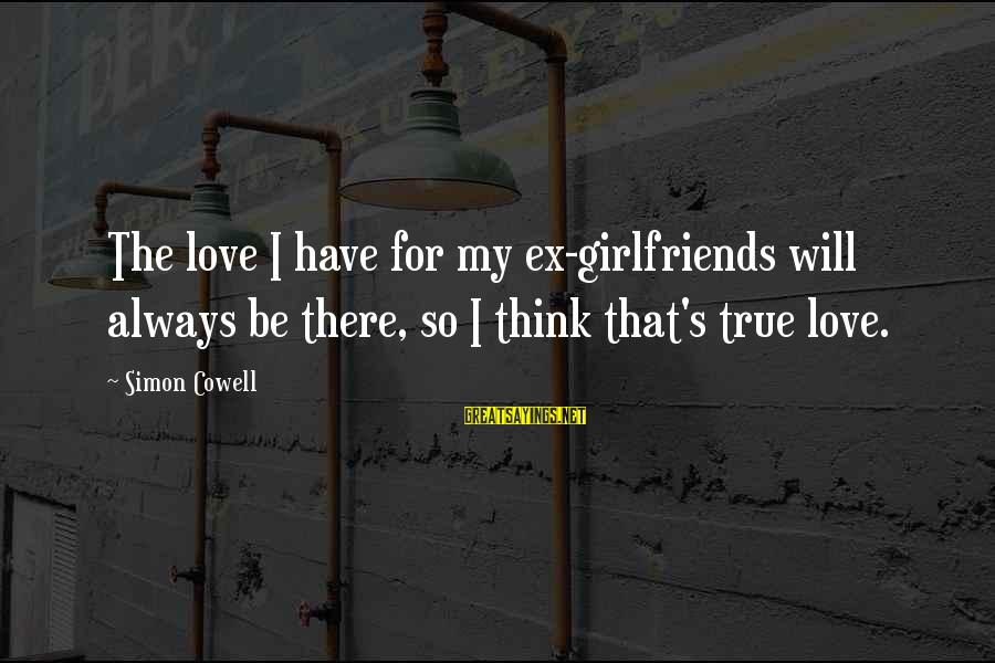 Ex for romantic girlfriend quotes Quotes about