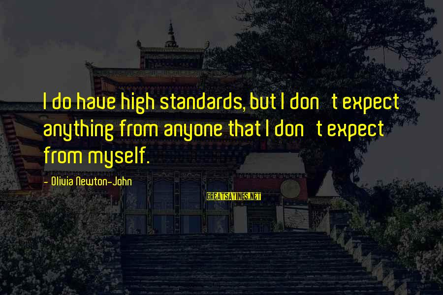 Having high about standards quotes Bible Verses