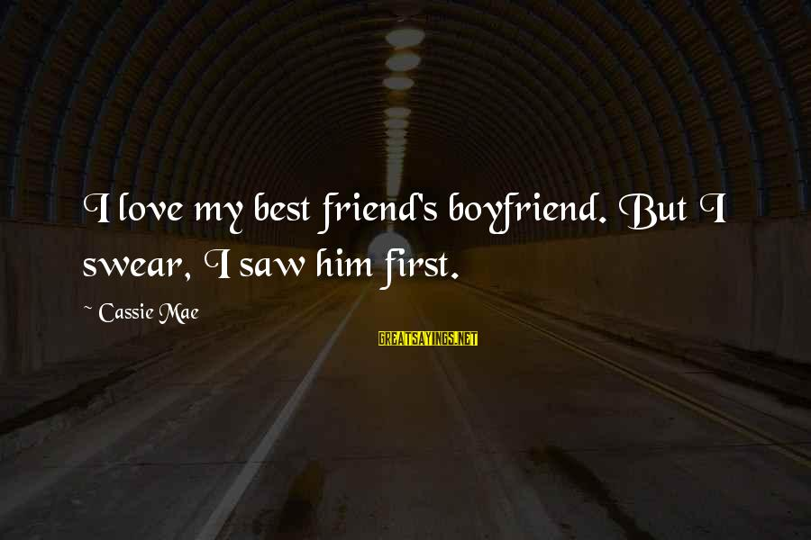 Sayings about your ex boyfriend
