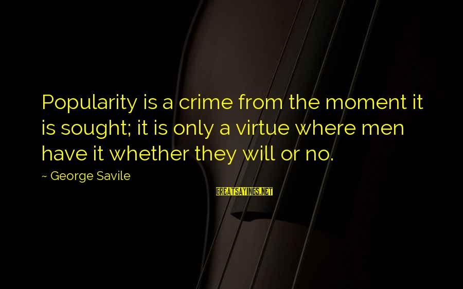 Savile Quotes: top 65 famous sayings about Savile