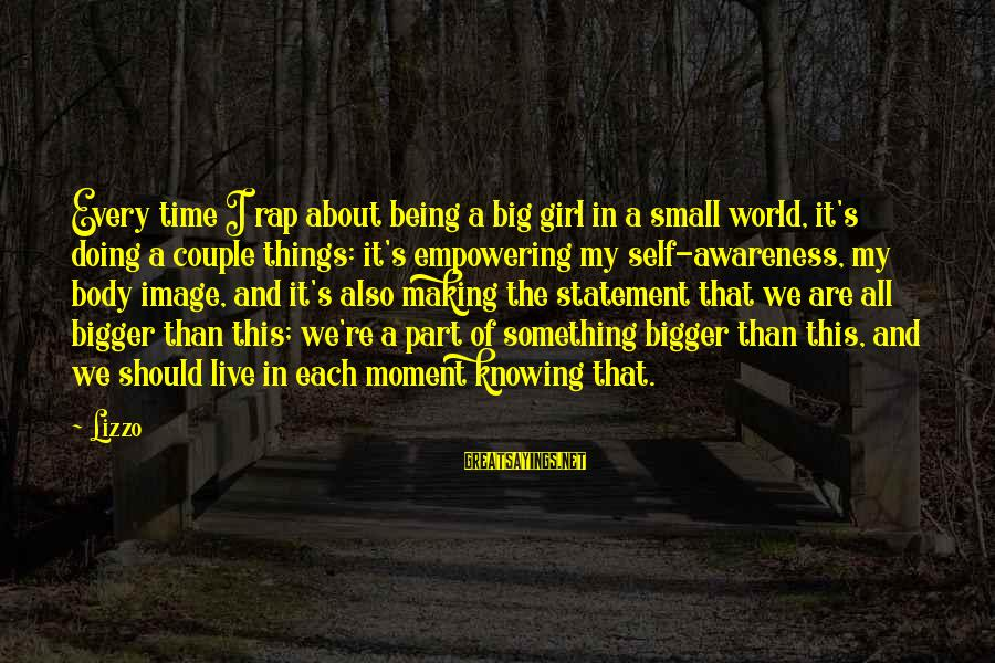 Small Girl In A Big World Quotes Top 12 Famous Sayings About Small