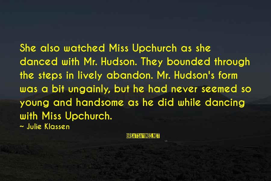 Upchurch Quotes Top 22 Famous Sayings About Upchurch