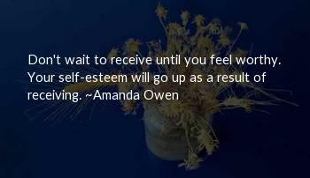 Amanda Owen Sayings