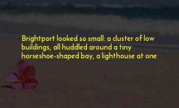 Brightport Sayings