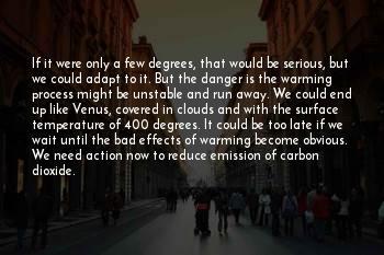 Carbon Emission Sayings