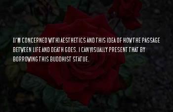 Death Buddhist Sayings