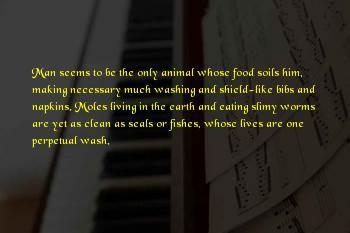 Eating Worms Sayings
