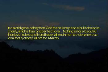 Frassati Sayings