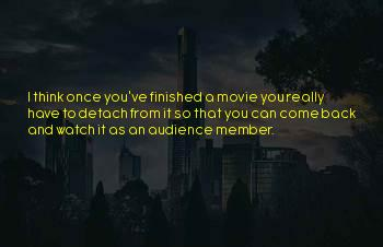 From Movie Sayings