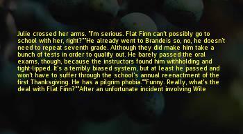 Funny Pilgrim Sayings
