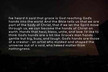 God Bless Bible Sayings