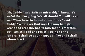 Granddad's Sayings