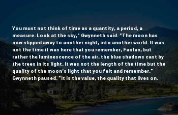 Gwynneth Sayings