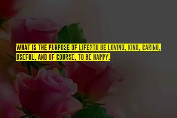 Happy Life Wisdom Sayings