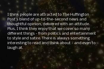 Huffington Post Best Sayings