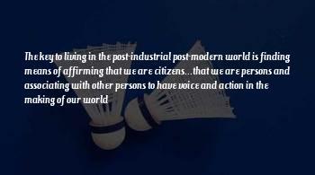 John Pocock Sayings