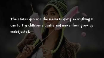 Julie Christie Sayings