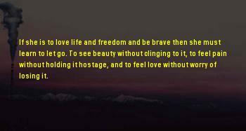 Life Love Beauty Sayings