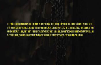 Max Black Sails Sayings