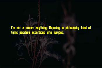 Positive Widow Sayings