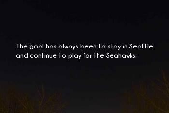 Seahawks Sherman Sayings