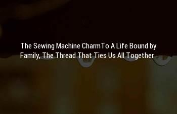 Sewing Inspirational Sayings