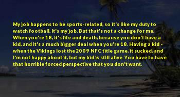 Sports Related To Life Sayings