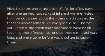Squawks Sayings