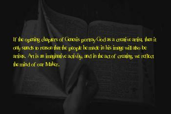 The Creative Mind Sayings