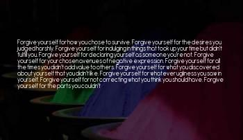 Think About Others Before Yourself Sayings