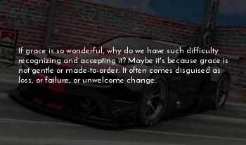 Unwelcome Change Sayings