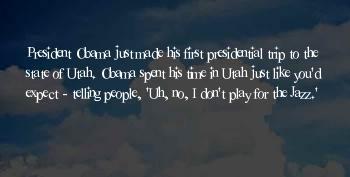 Utah Jazz Sayings